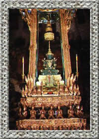 The Emerald-Buddha