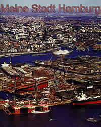 Hamburg overview